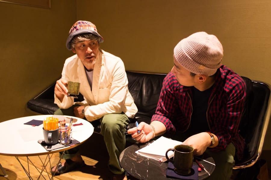 SLOW&STEADY 別注『BONCOURA シーマンズセーター』リリース! 〜 ボンクラ祭 開催に向けて 〜