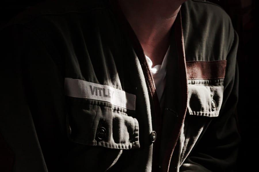 僕らが軍モノを着る理由 〜MOTO×SLOW&STEADY『ONE-OFF』開催に向けて〜