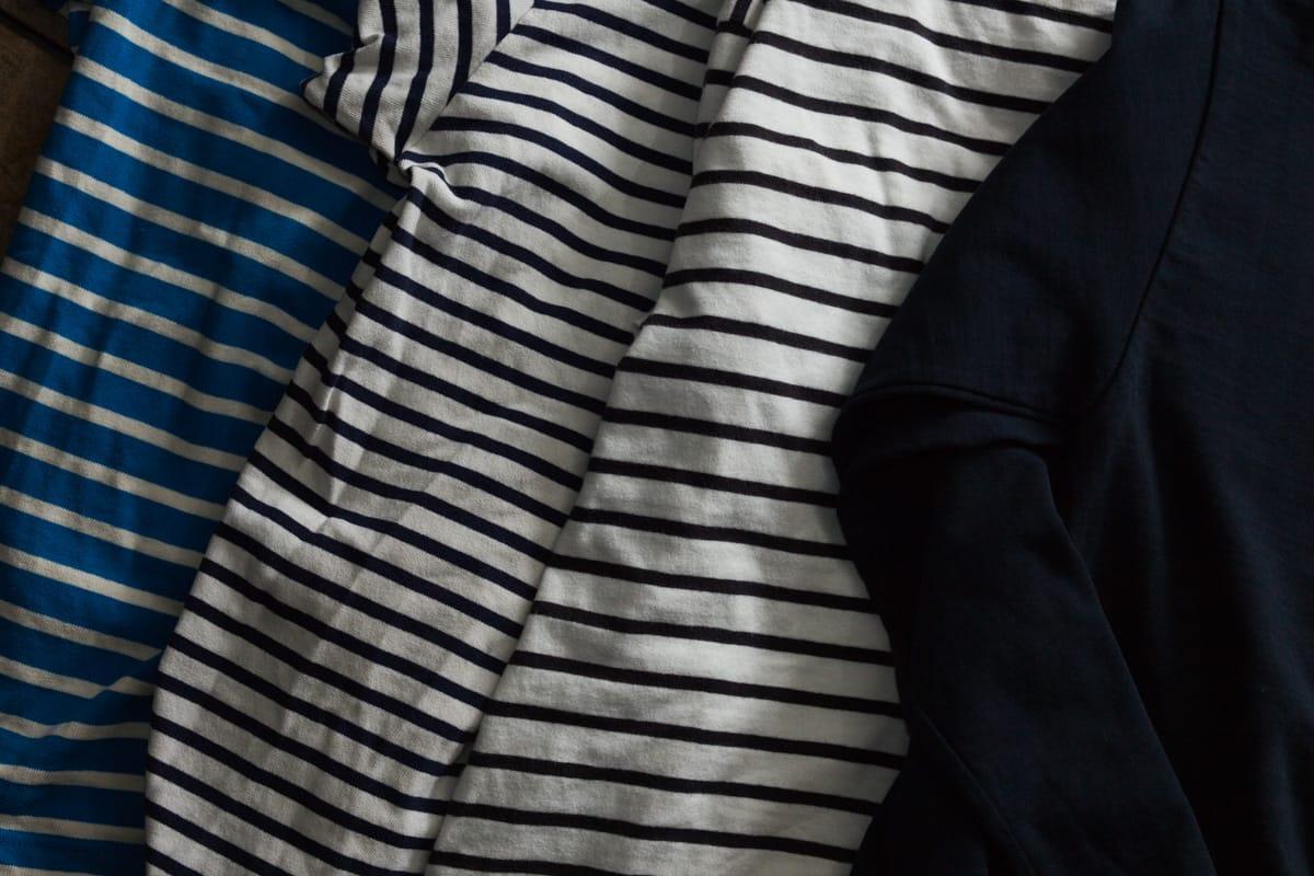 ファッションアイテムの定番「バスクシャツ」のそのルーツとは?