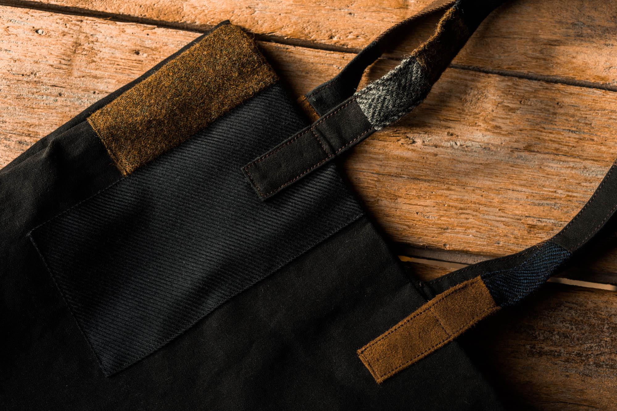 パッチワークの可能性を。SLOW&STEADYがお届けするバッグのカタチ〈SLOW&STEADY × Carres 第2弾〉